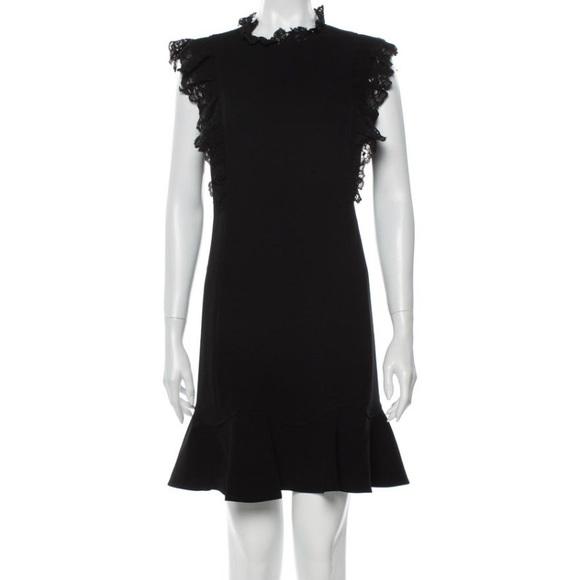 Rebecca Taylor Mini Dress